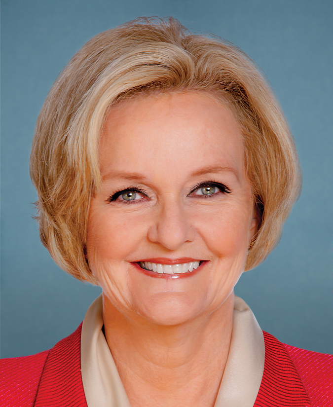 Claire McCaskill's photo
