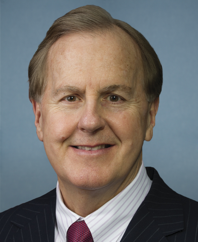 Robert Pittenger's photo