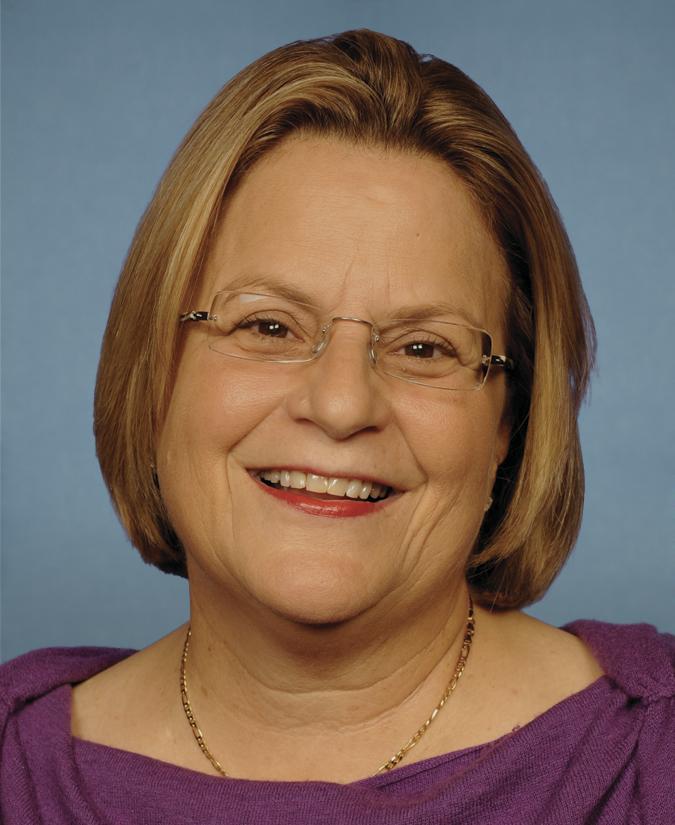 Ileana Ros-Lehtinen's photo