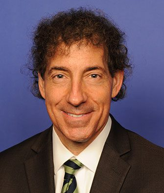 Jamie Raskin's photo