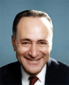 Charles E. Schumer's photo