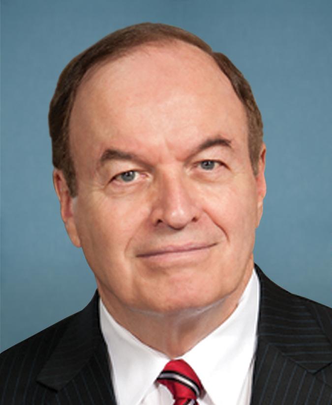 Richard C. Shelby's photo