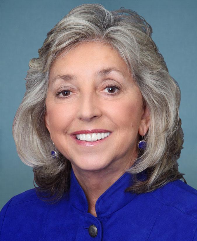 Dina Titus's photo