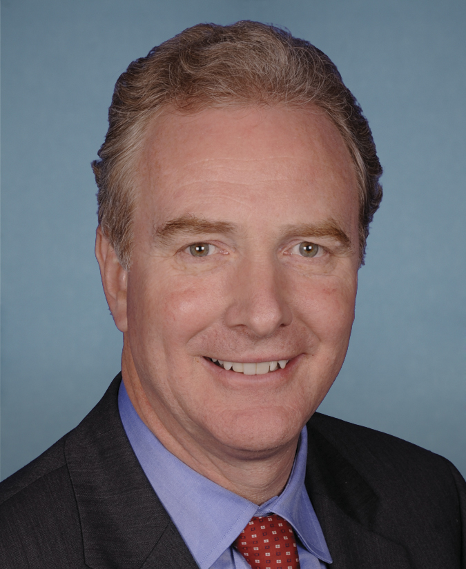 Chris Van Hollen's photo