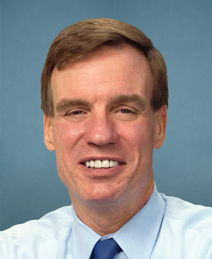 Mark Warner's photo