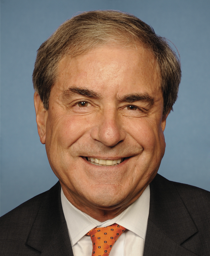 John A. Yarmuth's photo